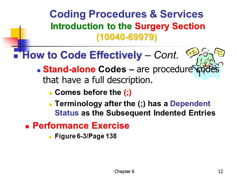 How to Code Effectively – Cont.