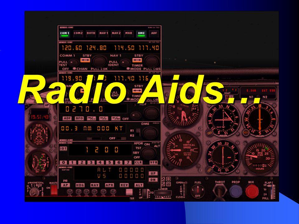 Radio Aids…