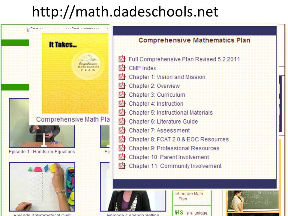 http://math.dadeschools.net