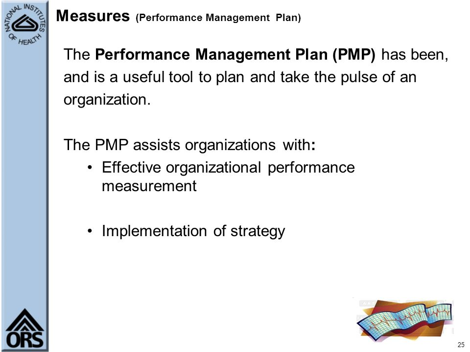 Measures (Performance Management Plan)