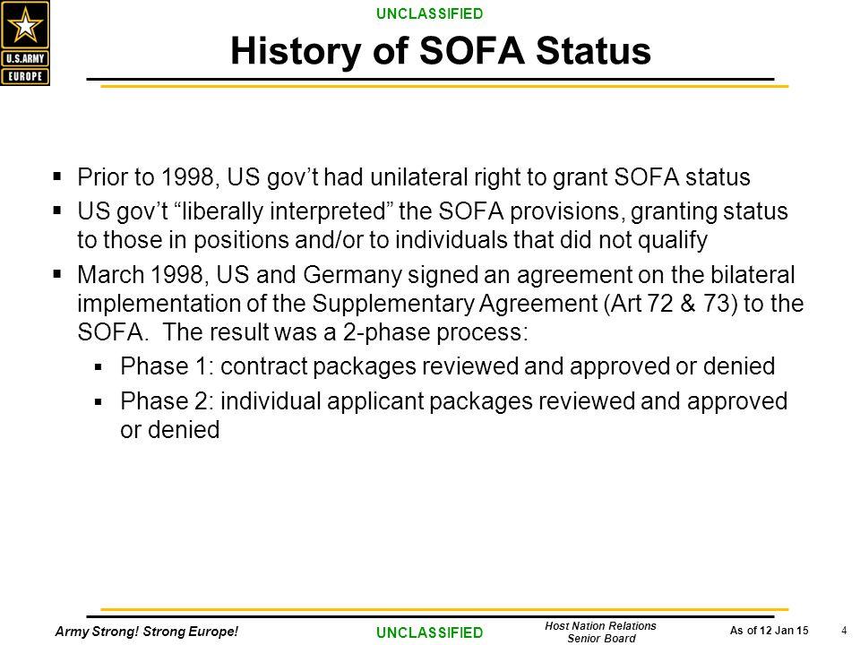 Nato Sofa Supplementary Agreement Italy Ftempo Inspiration : HistoryofSOFAStatusPriorto19982CUSgovE28099thadunilateralrighttograntSOFAstatus from ftempo.com size 960 x 720 jpeg 105kB