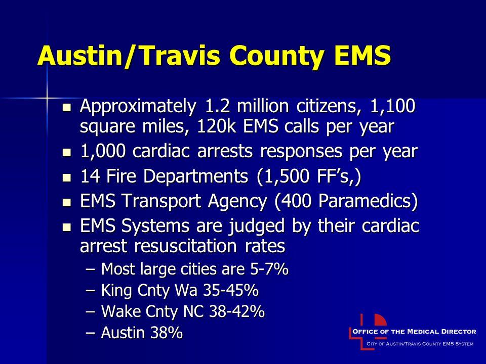 Austin/Travis County EMS