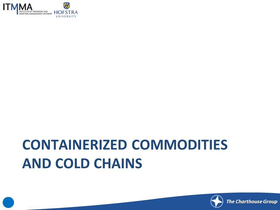 Bulk and Containerized Commodity Chains: An Emerging Complementarity