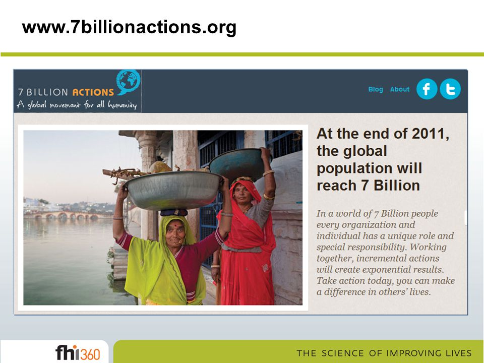 www.7billionactions.org