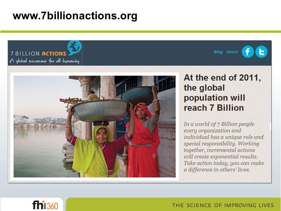 www.7billionactions.org