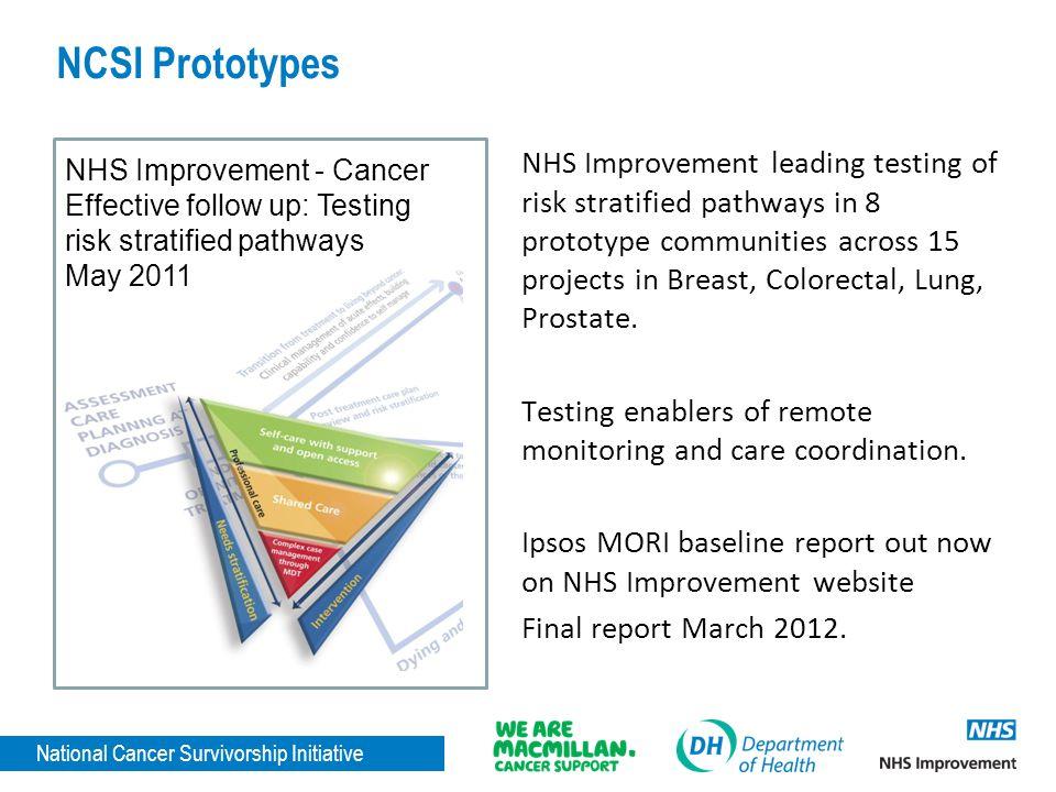 NCSI Prototypes