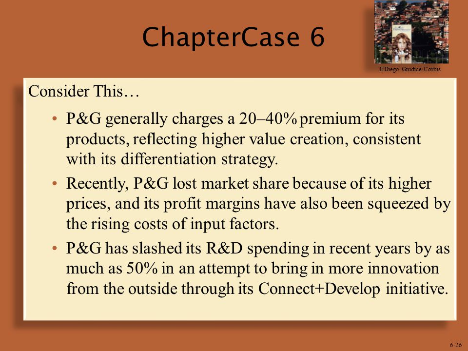 ChapterCase 6 Consider This…