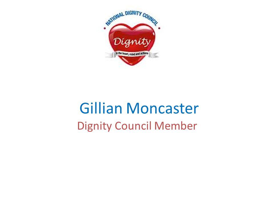 Dignity Council Member