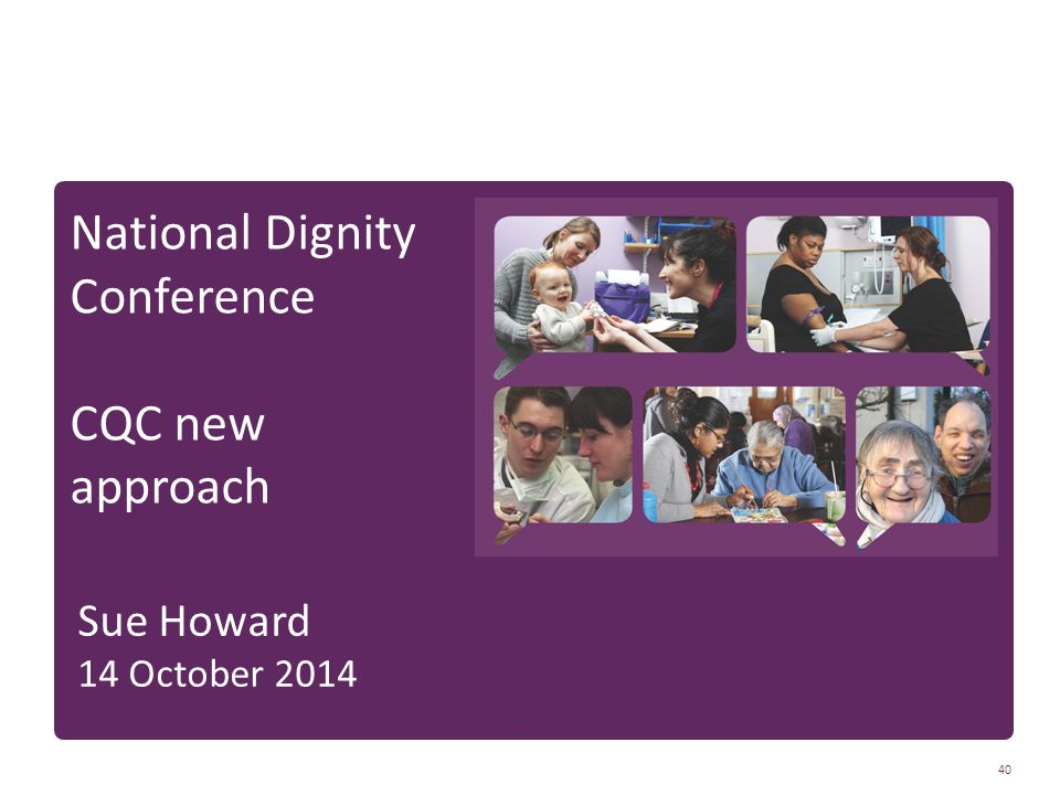 National Dignity Conference