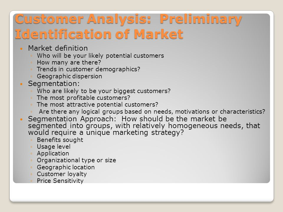 customer loyalty definition analysis Page 4 | driving customer loyalty: moving from wishes to actions rather than simply seeking to document the past, business analysis in the retail.
