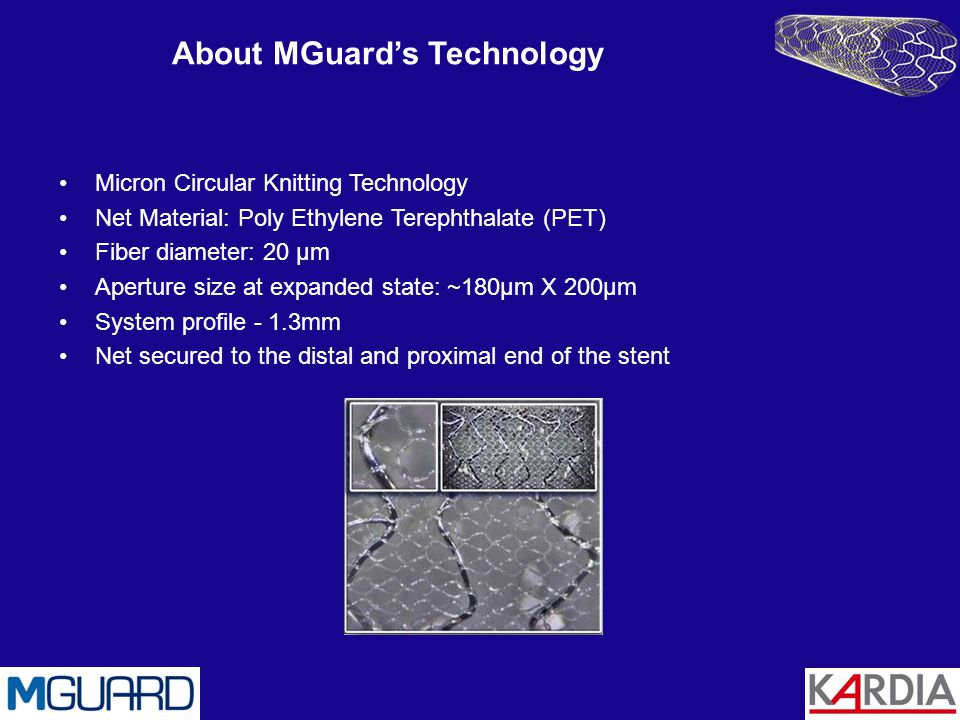 About MGuard's Technology