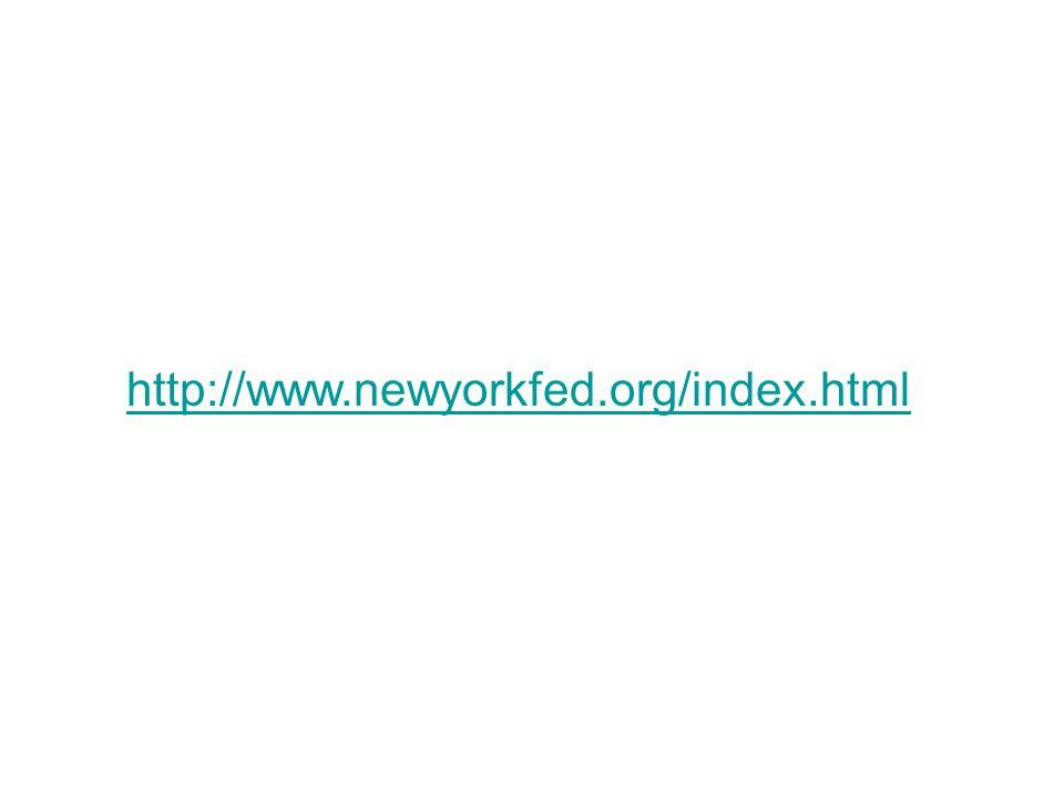 http://www.newyorkfed.org/index.html