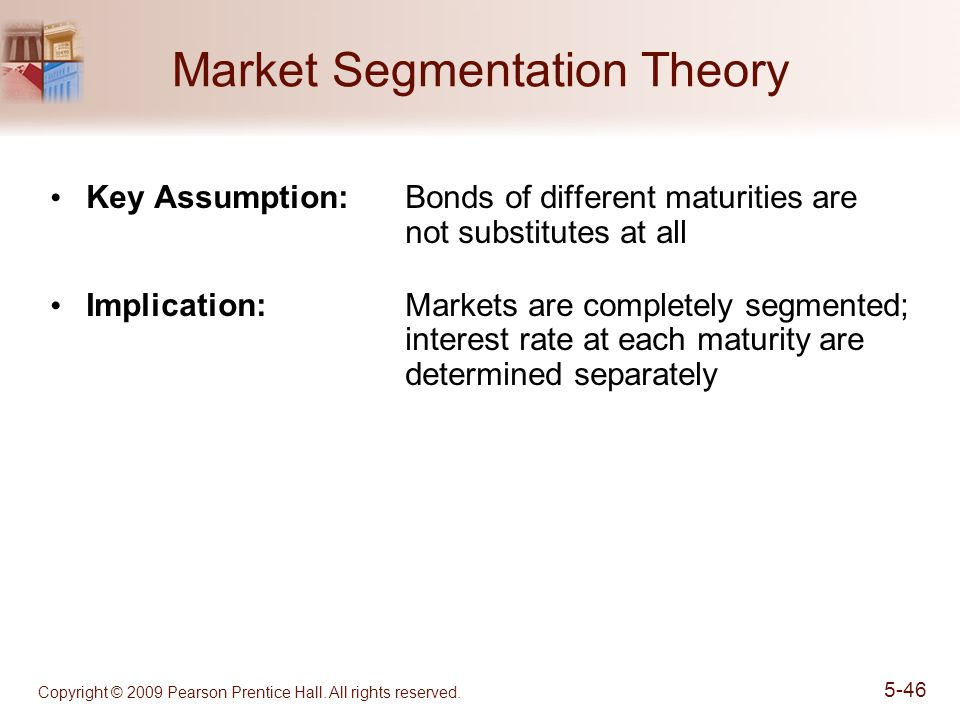 Market Segmentation Theory