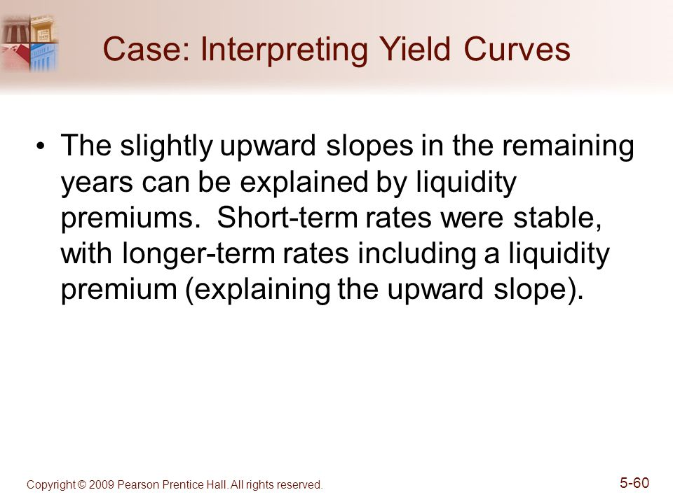 Case: Interpreting Yield Curves