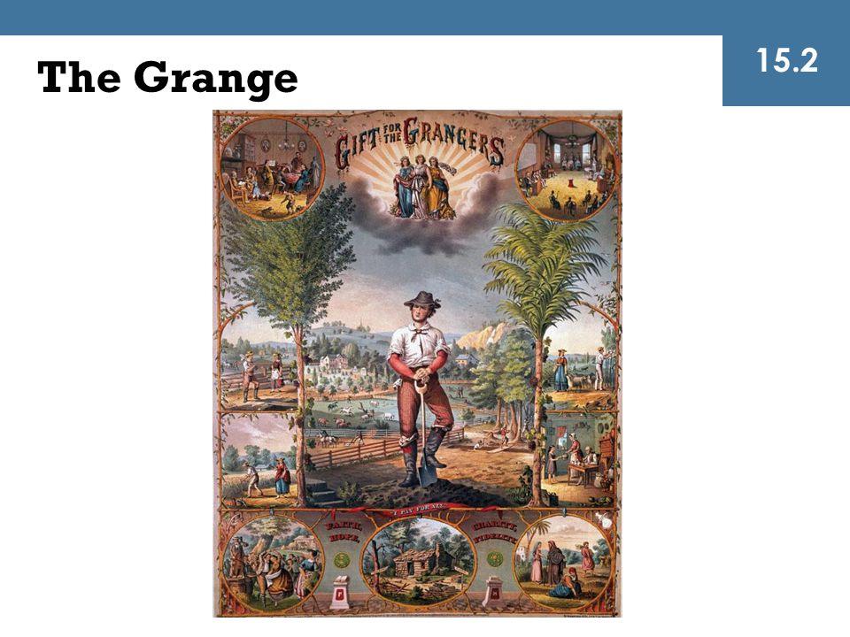 15.2 The Grange.