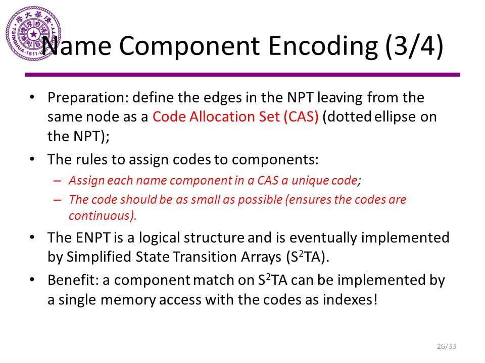 Name Component Encoding (3/4)