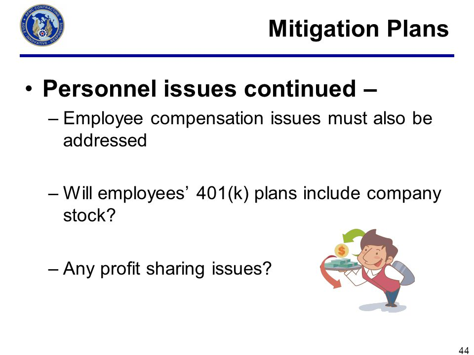 Compensation For Nonprofit Employees