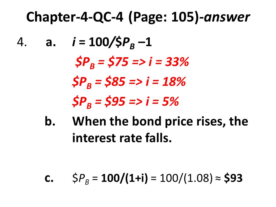 Chapter-4-QC-4 (Page: 105)-answer