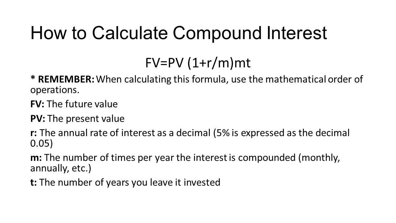 chapter 2 how to calculate present 42 the present value, pv calculate the present value of the lease offer chapter 4: net present value.