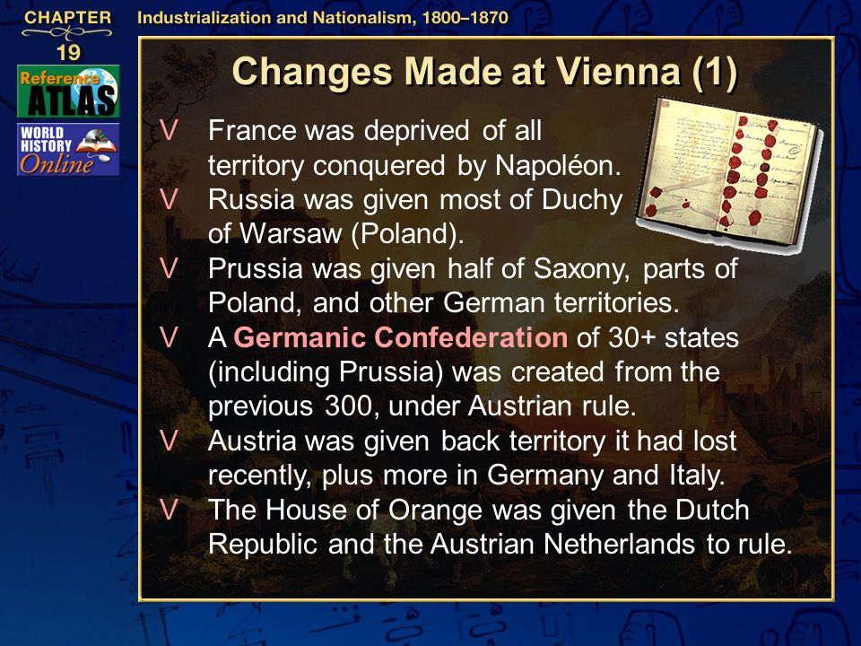 Changes Made at Vienna (1)
