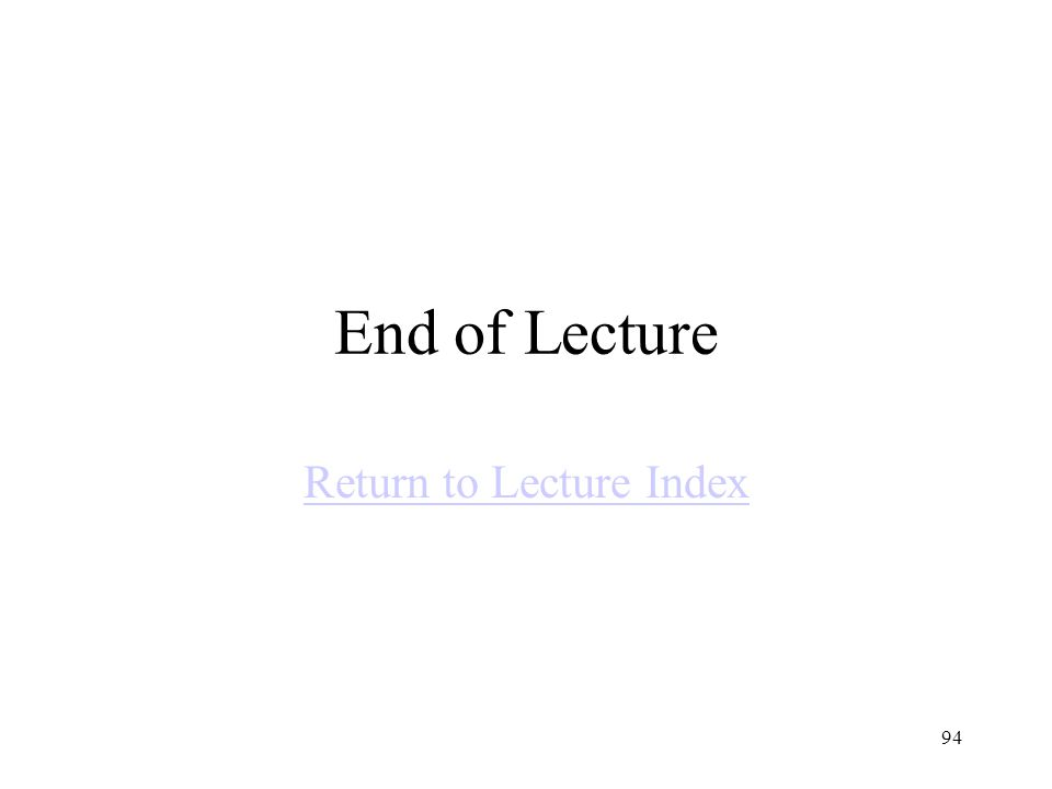 Return to Lecture Index