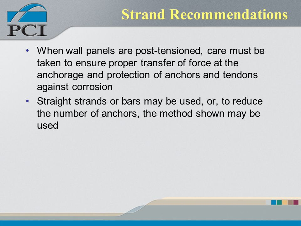 Strand Recommendations