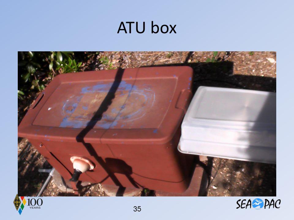 ATU box