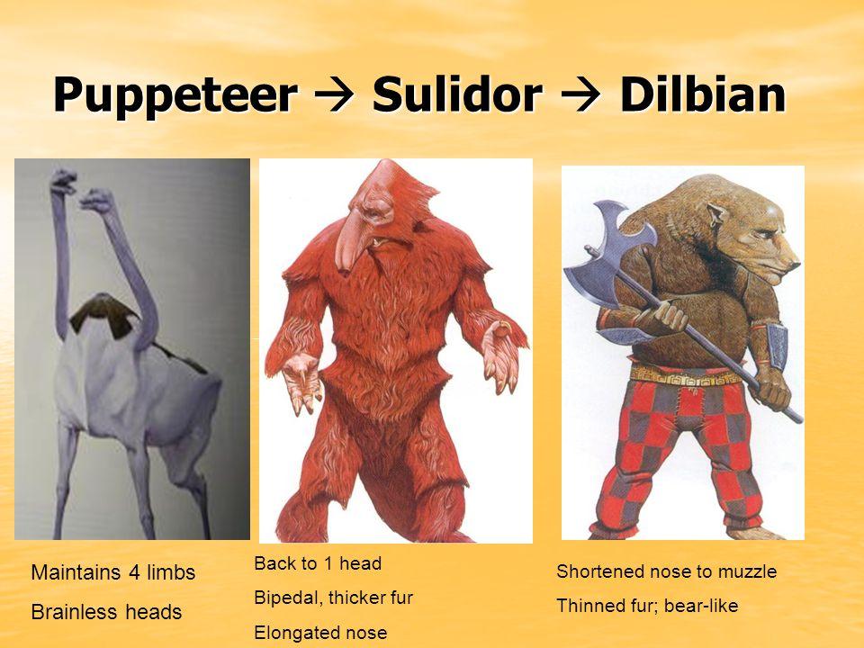 Puppeteer  Sulidor  Dilbian