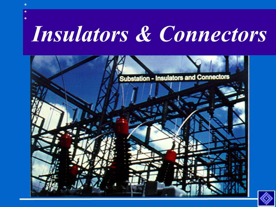 Insulators & Connectors