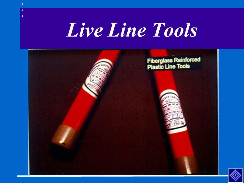 Live Line Tools