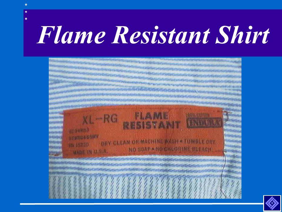 Flame Resistant Shirt