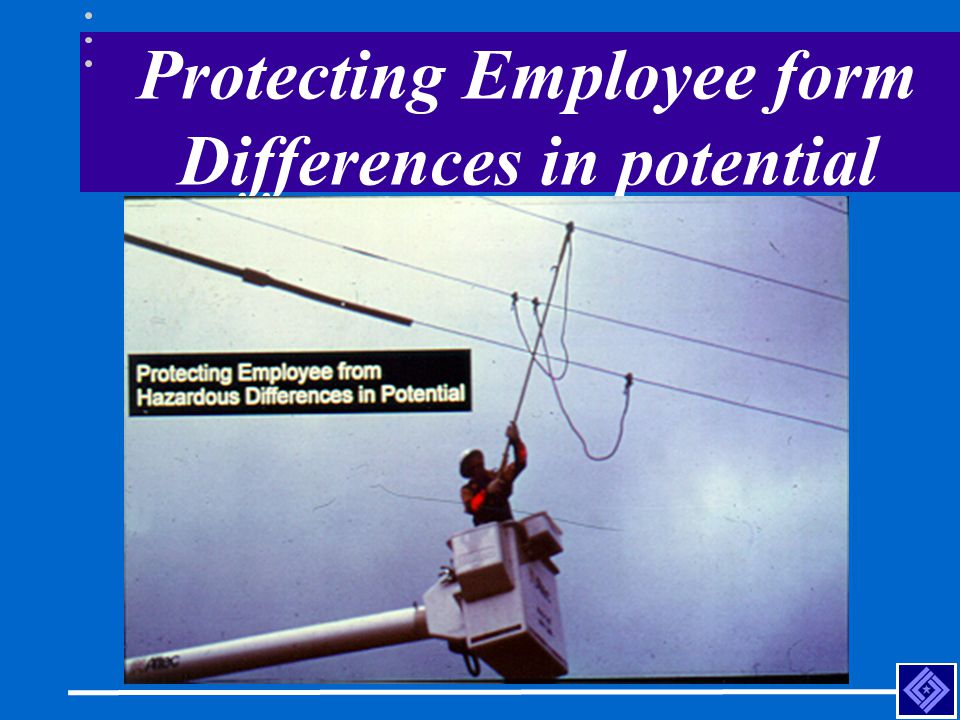 Protecting Employee form Differences in potential