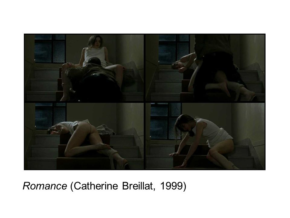 Romance (Catherine Breillat, 1999)