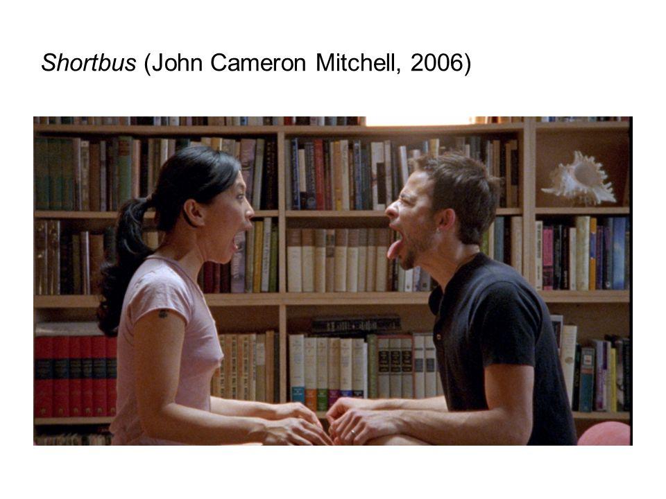 Shortbus (John Cameron Mitchell, 2006)