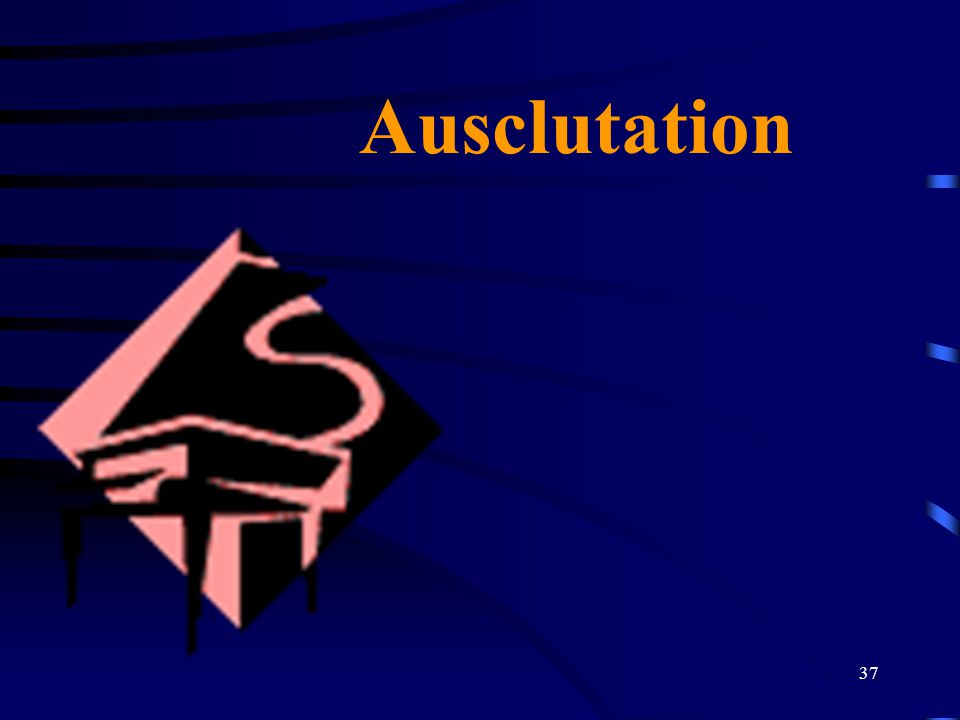 Ausclutation