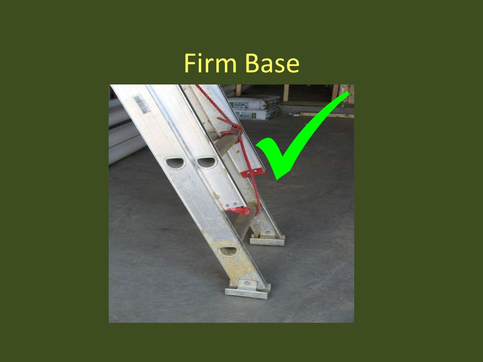 Firm Base
