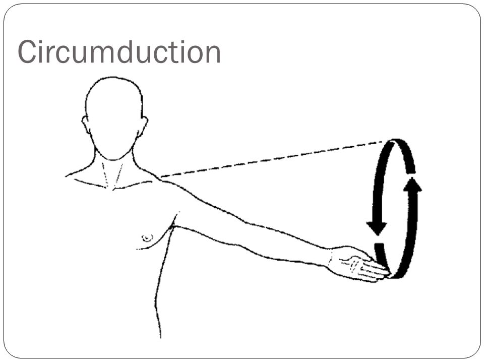 Circumduction