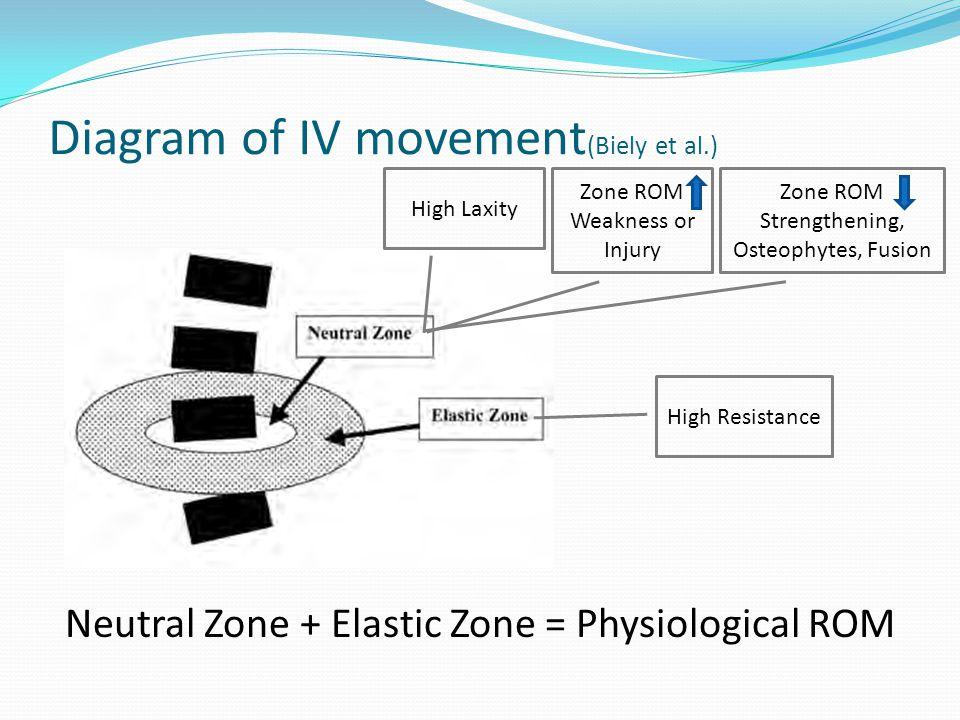 Diagram of IV movement(Biely et al.)