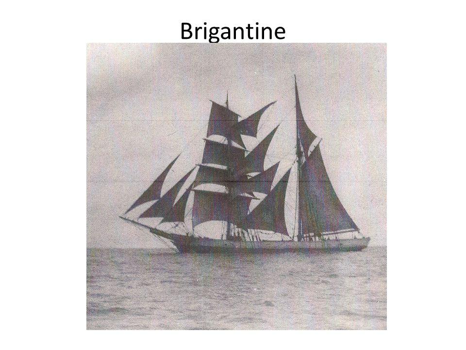 Brigantine
