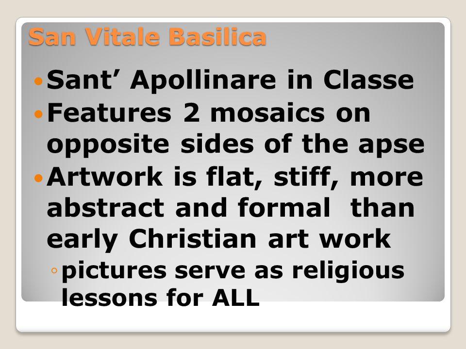 Sant' Apollinare in Classe
