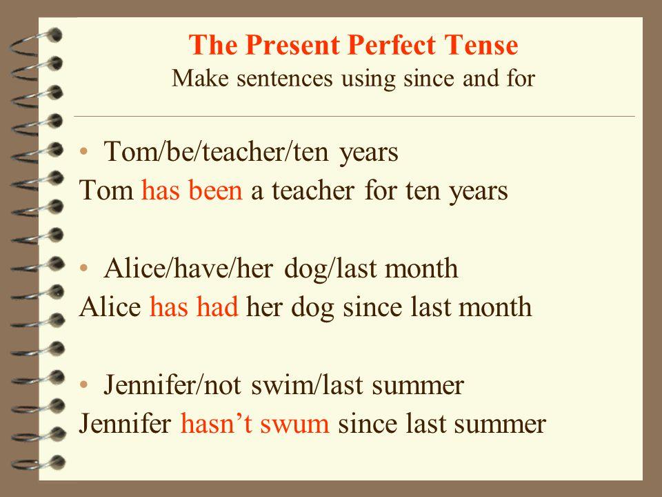 The Simple Past or Imperfect Tense (das Pr teritum, das