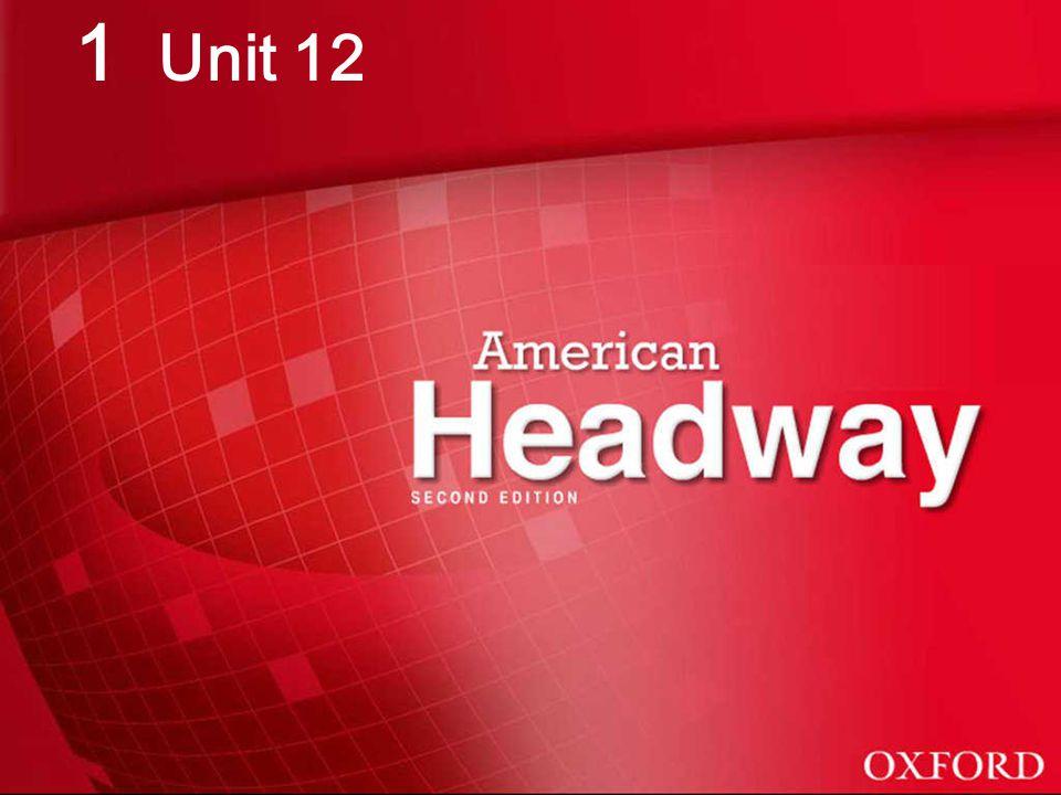 1 Unit 12