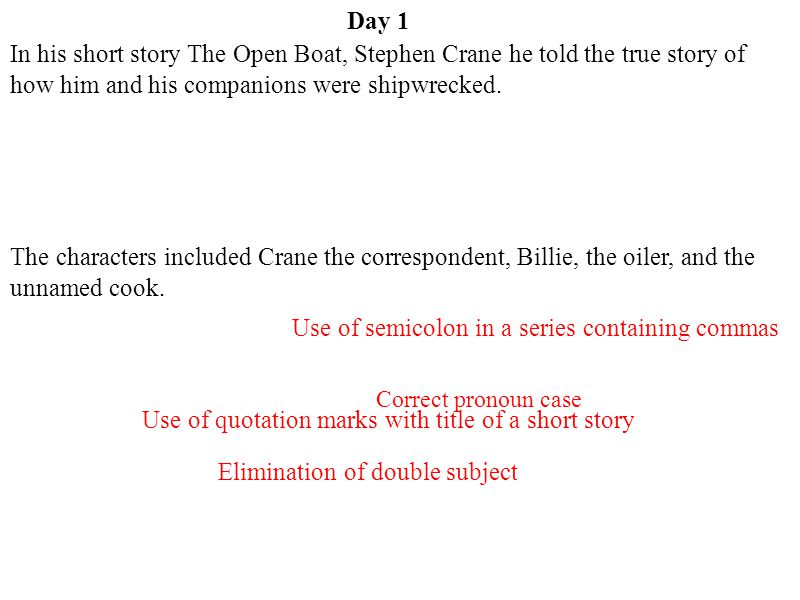 the open boat essay  stephen crane open boat essays and papers stephen crane open boat essays and papers