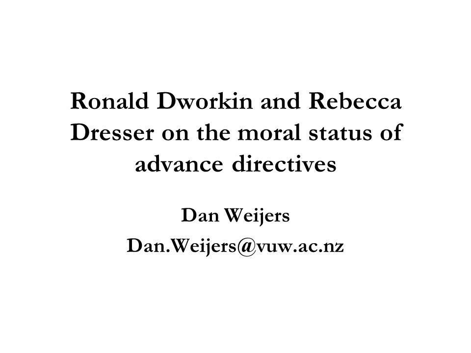 Dan Weijers Dan.Weijers@vuw.ac.nz