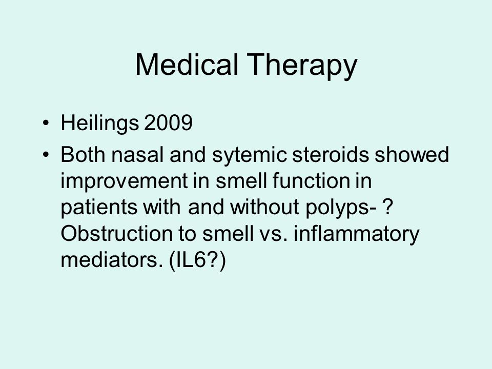 Medical Therapy Heilings 2009