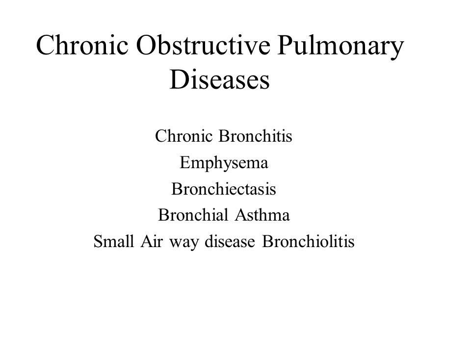 emphysema chronic obstructive pulmonary disease and Chronic obstructive pulmonary disease (copd) is a disease of the lungs about 15 million people in the united states have been diagnosed with copd, and the number of.