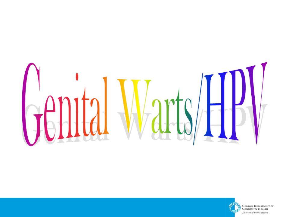 Genital Warts/HPV