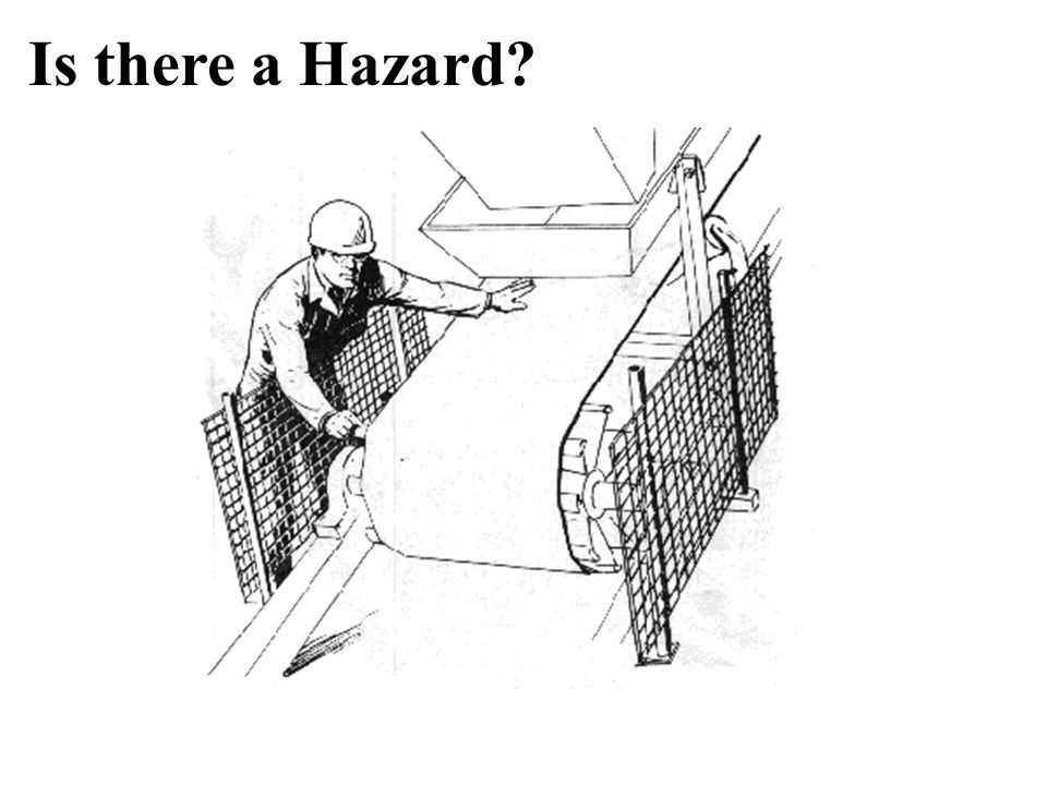 Is there a Hazard