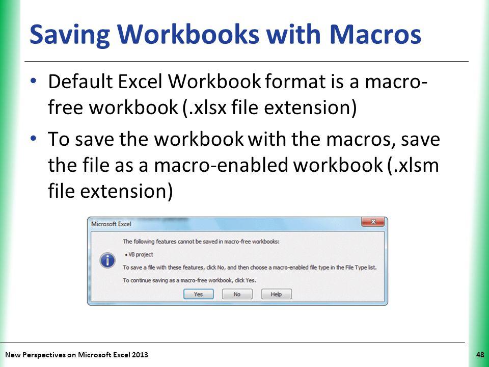 macro save xlsm as pdf