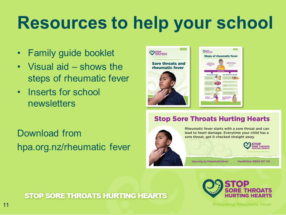 Resources to help your school